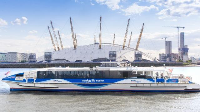London Bus Tour And River Cruise