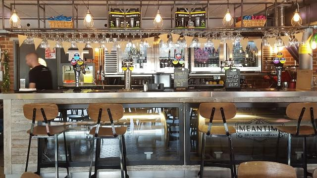 Top Brewery Tours London