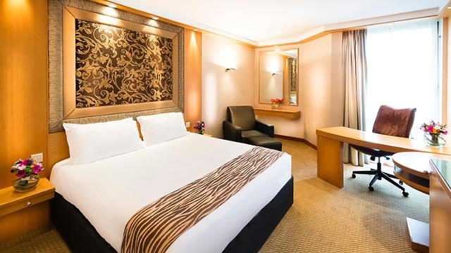 Millennium Gloucester Hotel Amp Conference Centre London