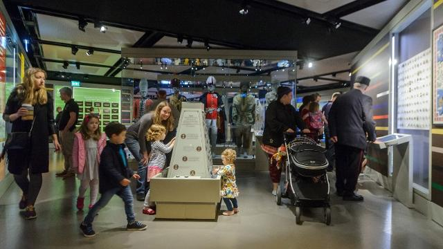National Army Museum Museum Visitlondon Com