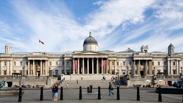 Image result for national gallery london