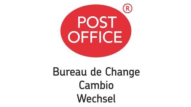 old street post office bureau de change. Black Bedroom Furniture Sets. Home Design Ideas