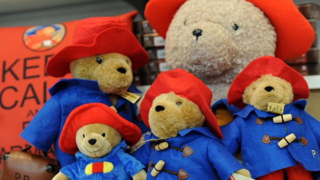 Paddington Bear Shop Children S Clothing Amp Accessories