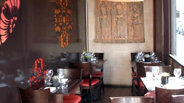 Chinese Restaurant Near Oxford Circus