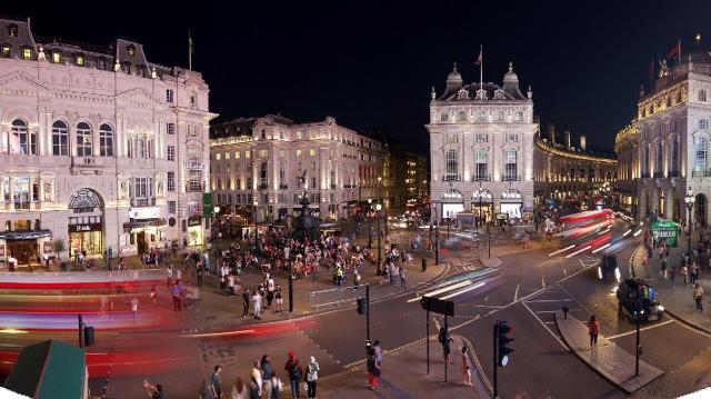 Hotels Near Piccadilly Circus London