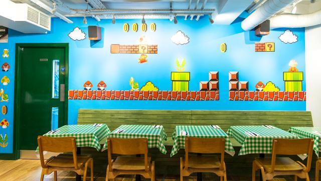 Best Family Restaurants In London Restaurant Visitlondoncom
