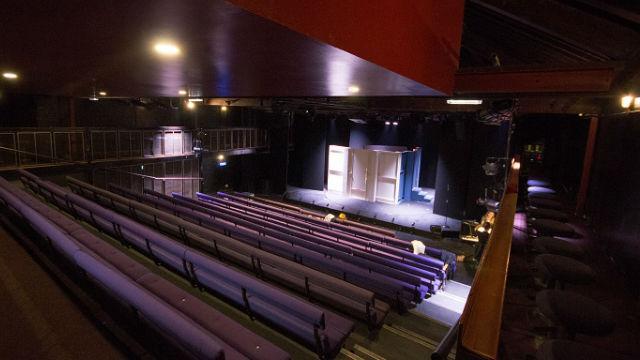 Pleasance Theatre Theatre Visitlondon Com