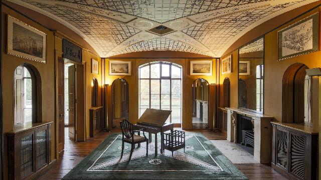 Pitzhanger Manor House And Gallery Gallery Visitlondon Com
