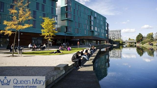 Queen Mary University Of London Universities In London Study London
