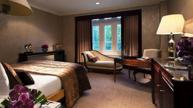 Rooms: Radisson Blu Edwardian, Hampshire Hotel