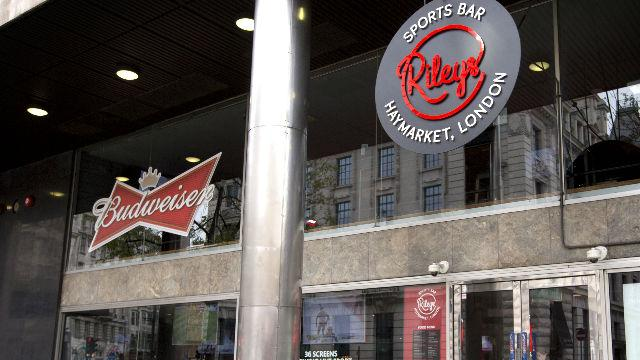Riley S Restaurant And Pub