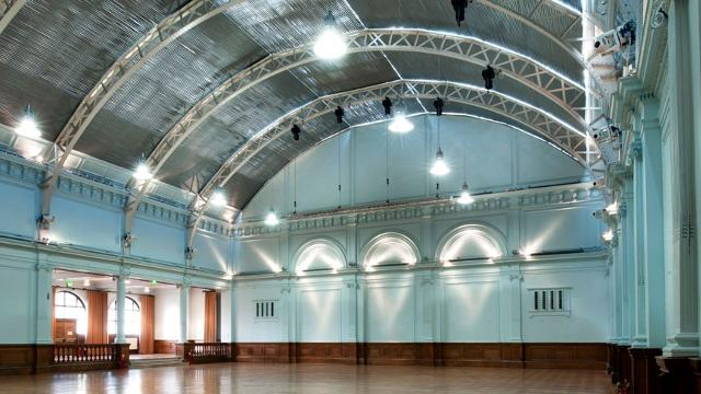 Royal Horticultural Halls Amp Conference Centre Exhibition