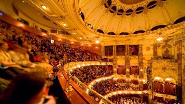 teater london