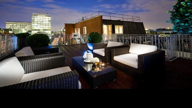 St James Hotel And Club London Tripadvisor