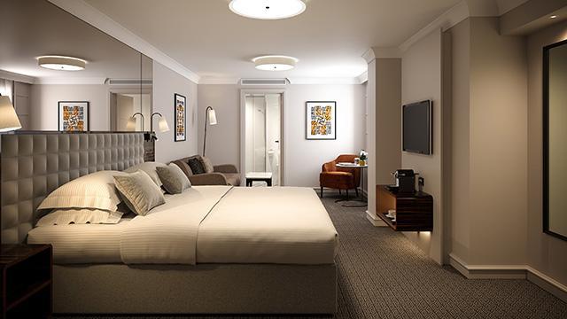 Strand Palace Hotel Hotel Visitlondon Com
