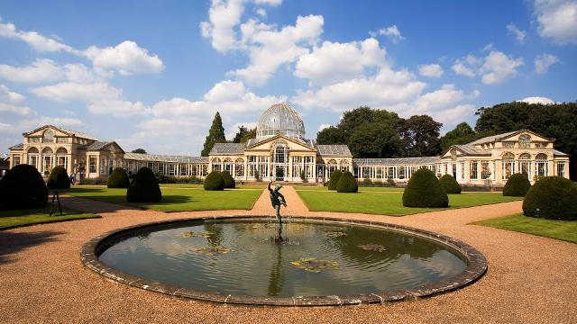 Image result for syon House and Gardens