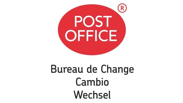 terrace road post office bureau de change