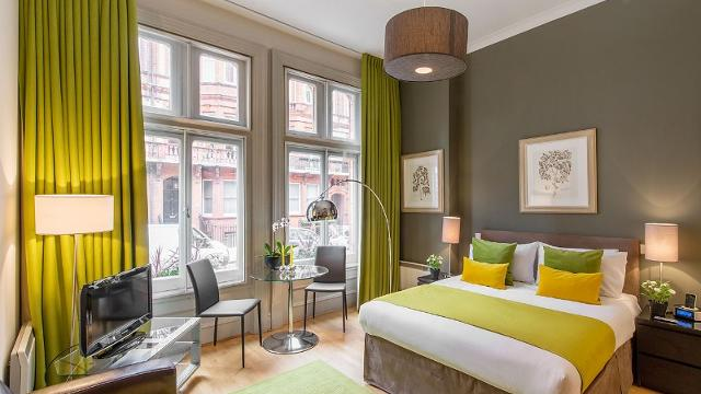 The Apartments Chelsea Self Catering Visitlondon Com