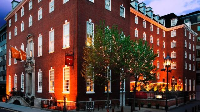 The Bloomsbury Hotel London Reviews