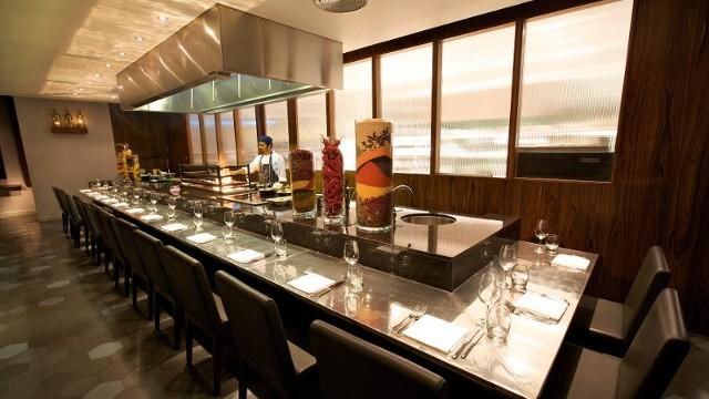 The Cinnamon Kitchen Indian Restaurant Visitlondon Com