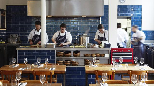 Restaurants In London Food And Drink Visitlondon Com