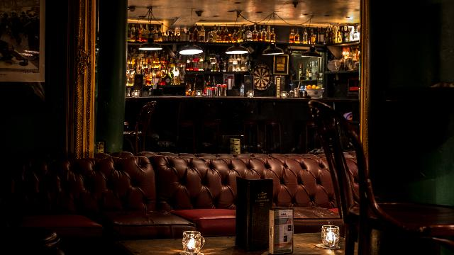 The Covent Garden Cocktail Club Bar Visitlondon Com