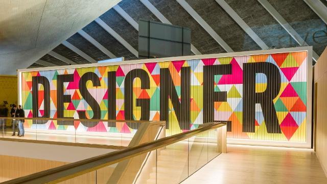 The Design Museum Visitlondoncom