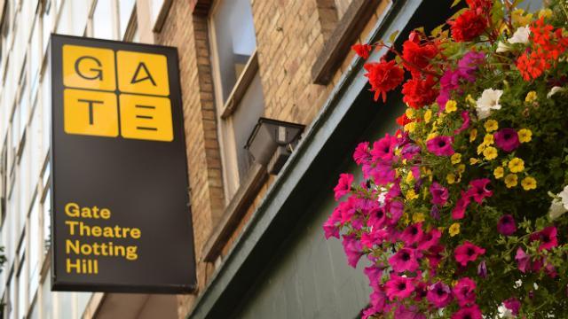 Pub theatres in London