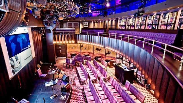 London Casino Hotel