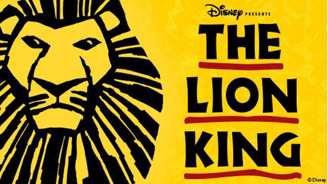 Hotels Near Lion King London