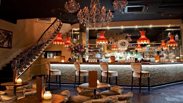 The O Bar Bar Business London