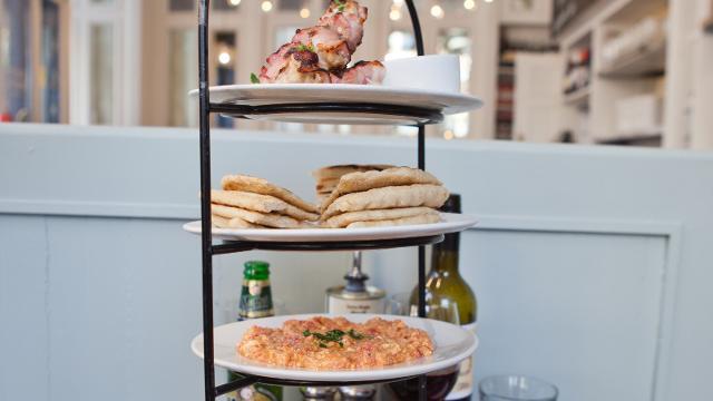 The Real Greek - Covent Garden - Greek Restaurant