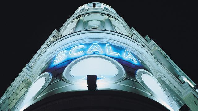 The Scala London