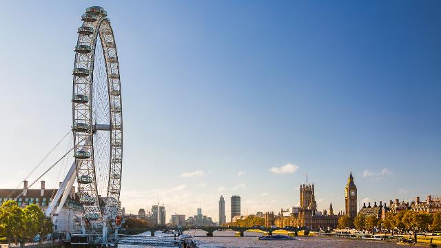 The Total London Experience Bus Tour Visitlondon Com