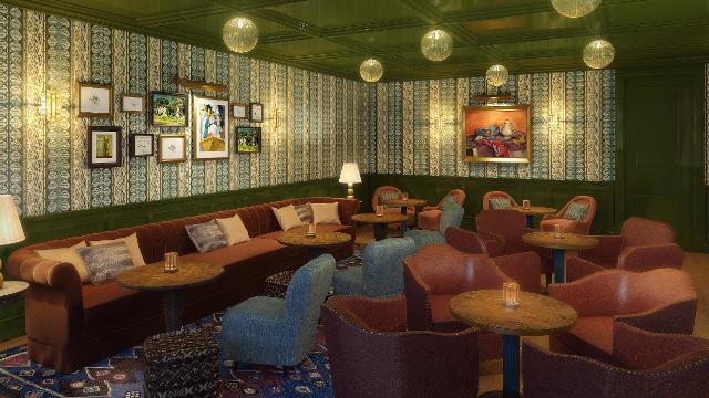 Marble Arch Inn Hotel London
