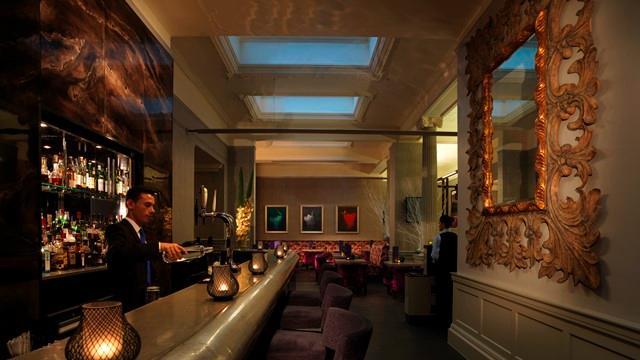 Steak & Lobster, Warren Street - British Restaurant - visitlondon.com