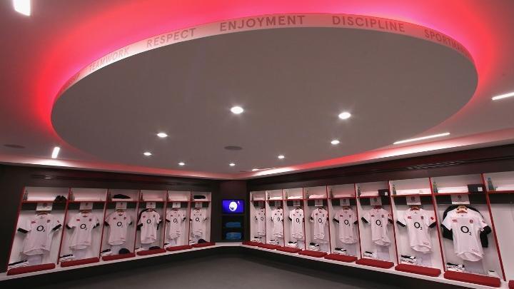 World Rugby Museum And Twickenham Stadium Tours