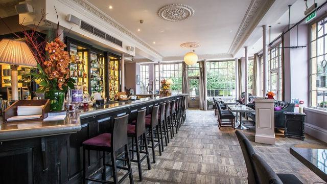 York  Albany - Restaurant - visitlondoncom