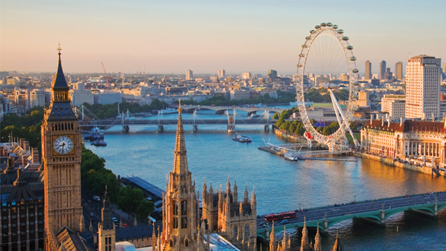 Welcome to London: A free London guide - visitlondon com