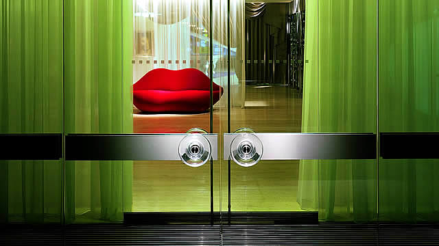 London design hotels hotel for Best modern hotels in london
