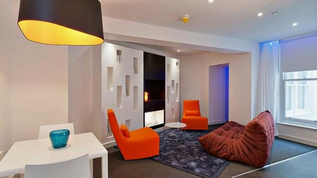 Hotel Per Famiglie A Londra Visitlondon Com