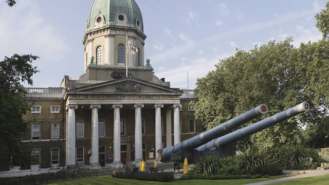 Top 10 Museums In London Museum Visitlondon Com