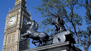 Top 10 London Attractions - Things To Do - visitlondon.com