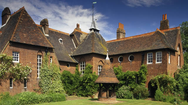 Londons Best Historic Sites Houses And Palaces Things To Do - Beautiful georgian house in london