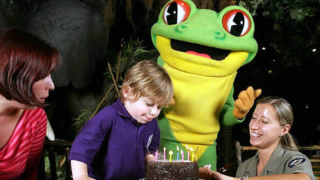 Best Birthday Parties For Kids In London Visitlondoncom - Childrens birthday party ideas in london