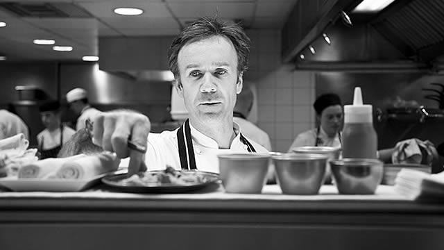 The UK's Best and Most Important Chefs For 2017 ...