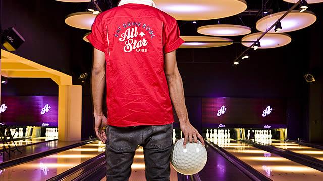 London S Best Bowling Alleys Sport Visitlondon Com