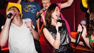 London karaoke bars - Nightlife - visitlondon com