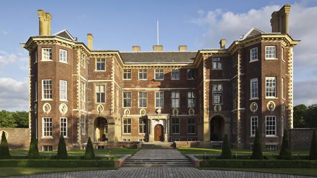 London S Best Historic Sites Historic Site Amp House