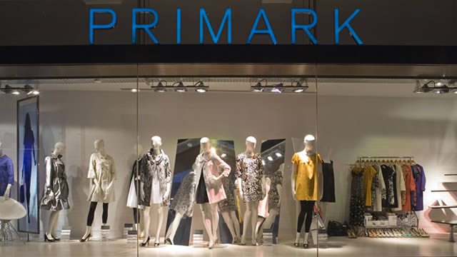 3301468495820 Primark on Oxford Street. Copyright Primark. This low-budget brand is  massively popular with dedicated followers of fashion.